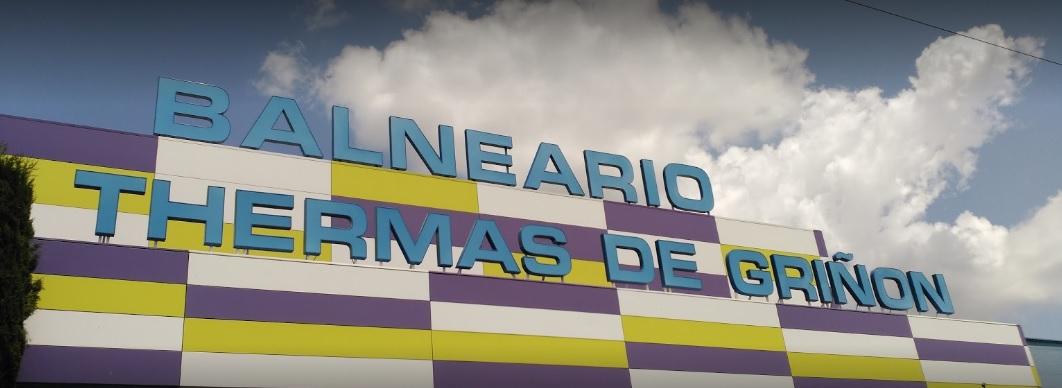 SALIDA AL BALNEARIO THERMAS DE GRIÑÓN (MADRID) – 20 DE MAYO DE 2017