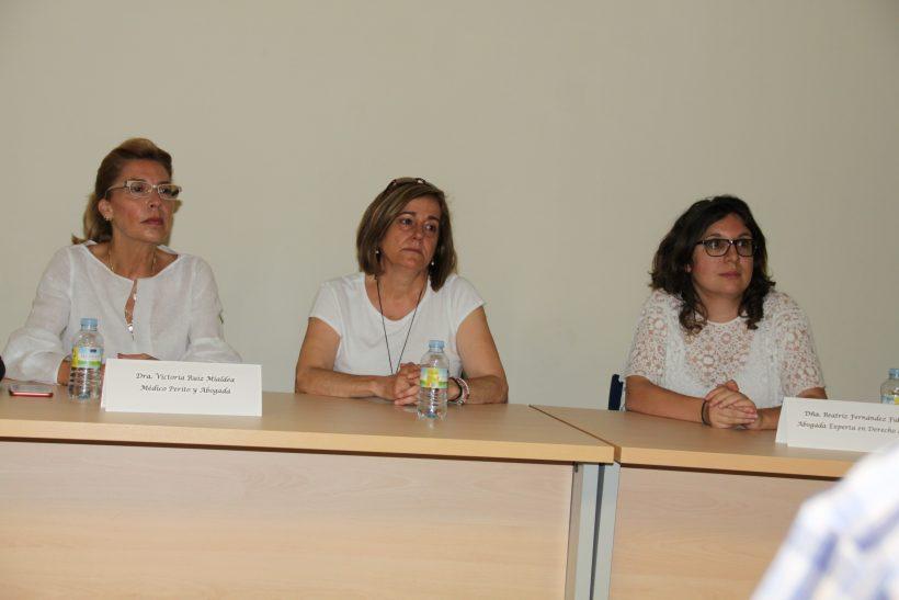 CHARLA_INTRODUCCIÓN AL PROCEDIMIENTO DE INCAPACIDAD AMDEA 2017 (2)