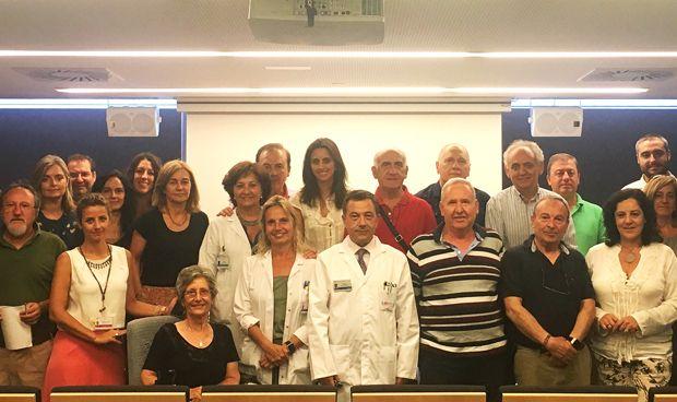 EL HOSPITAL REY JUAN CARLOS CONSTITUYE SU CONSEJO ASESOR DE PACIENTES