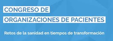 CONGRESO DE ORGANIZACIONES PACIENTES AMDEA