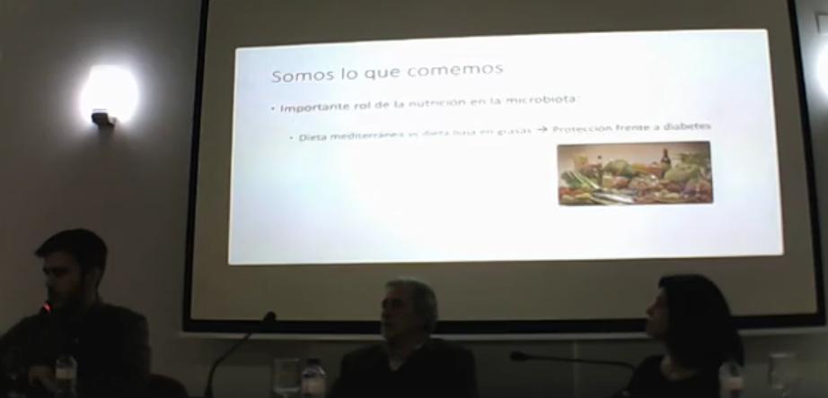 CHARLA COLOQUIO – EL INTESTINO EN LAS ESPONDILOARTRITIS