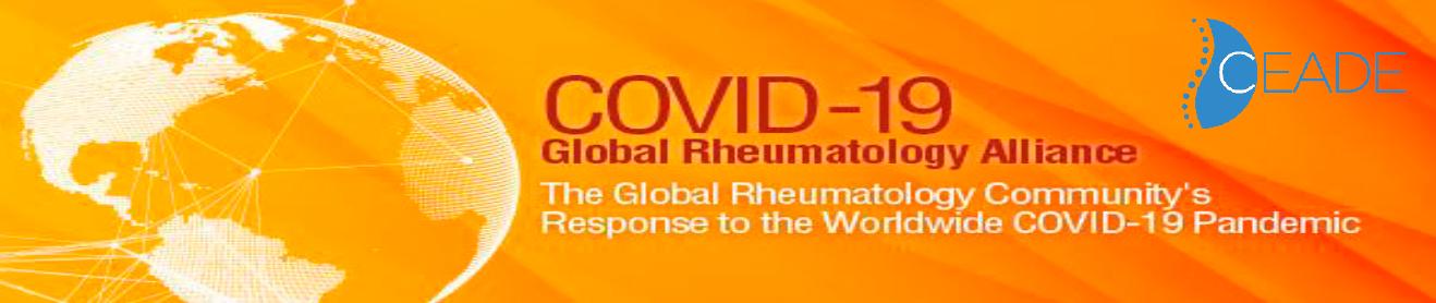ALIANZA GLOBAL DE REUMATOLOGÍA COVID – 19
