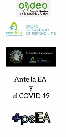 #pelEA FRENTE AL Covid-19